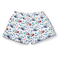 The Venice Beaches Swim Trunks by Kennedy - FINAL SALE