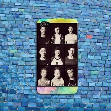 Cute Carter Reynolds Matt Espinosa Nash Grier iPod Case iPhone 4 4s 5 5c 5s 6 +