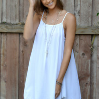 Lani Summer Dress
