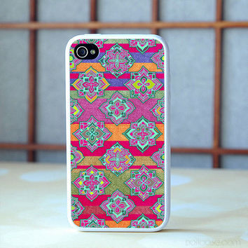 Color Pop Doodle Pattern in Peach case iPhone 6s Plus 5s 5c 4s Cases, Samsung Case, iPod case, HTC case, Sony Xperia case, LG case, Nexus case, iPad cases