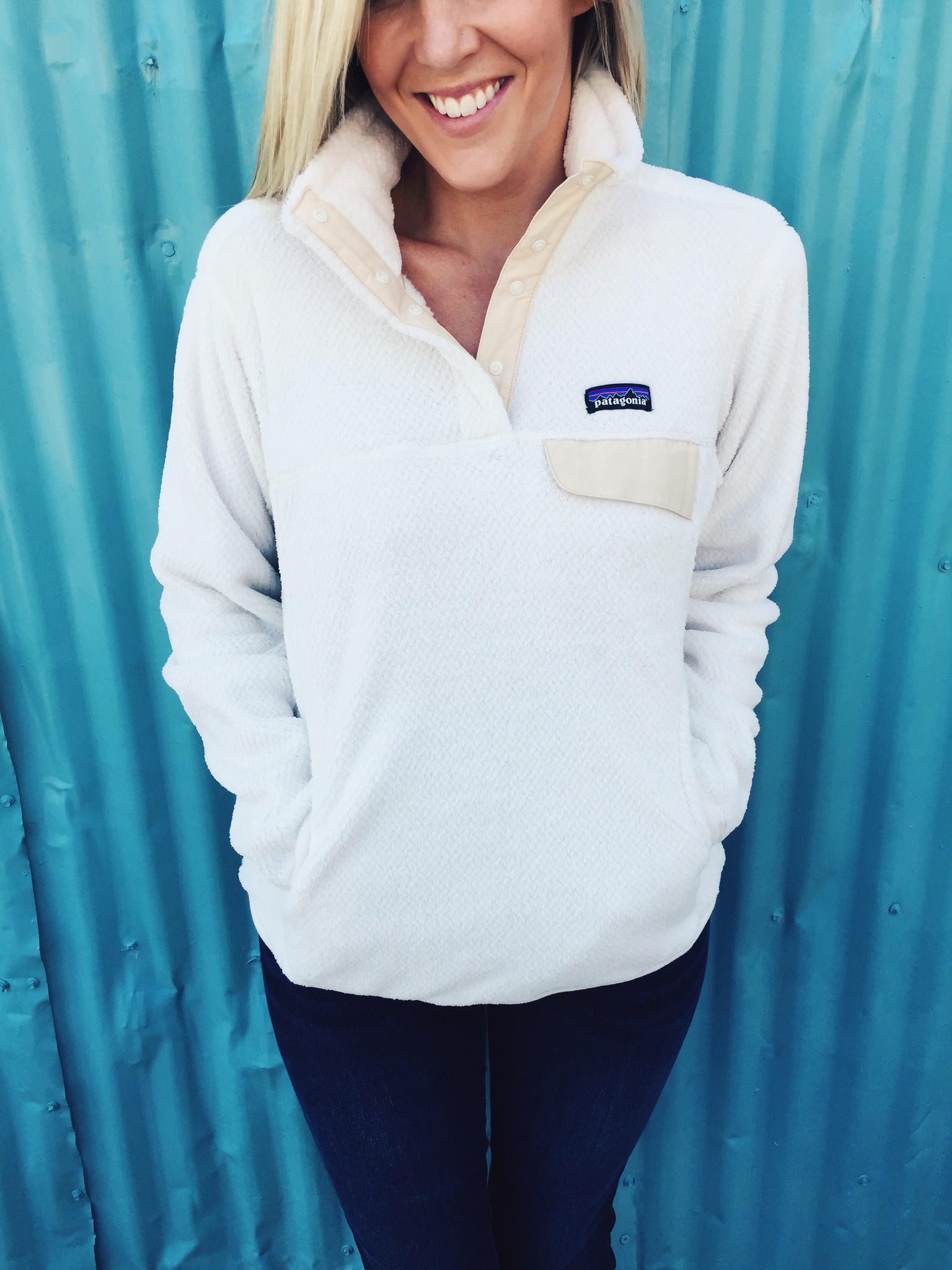 Patagonia Women S Re Tool Snap T From Shopsouthernrootstx Com