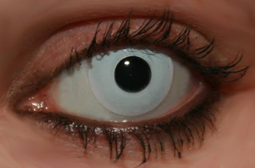 Where To Buy Red Contacts For Halloween