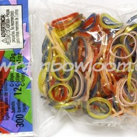 Cleopatra Mixed (Egyptian) | Rainbow loom