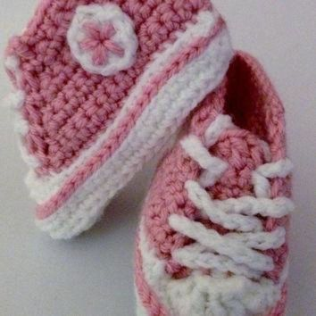 DCCK8NT baby converse shoes