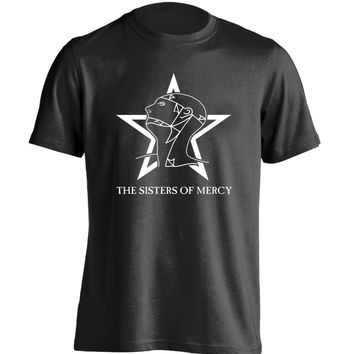Sisters Of Mercy Gothic Tshirt