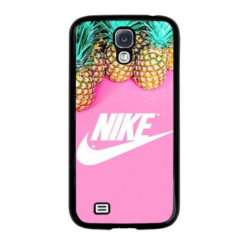 NIKE PINEAPPLE Samsung Galaxy S4 Case