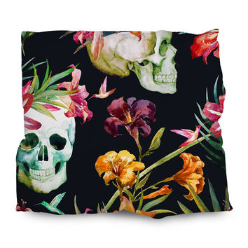 Buried Treasure Outdoor Cushions
