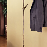 Bronze Finish Antler Coat Rack - OVERSTOCK