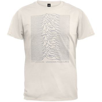Joy Division - Tone On Tone Soft T-Shirt