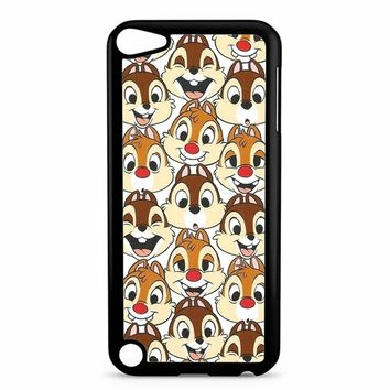 Chip And Dale iPod Touch 5 Case