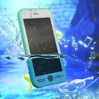 Waterproof Case for iPhone 6 7 7 Plus