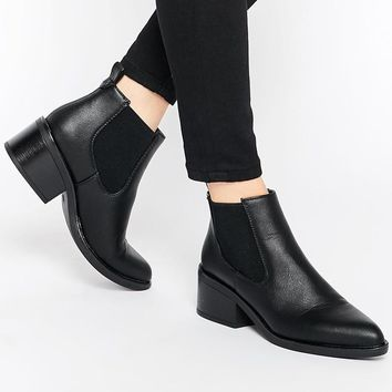 Truffle Collection | Truffle Collection Remi Chelsea Boots at ASOS