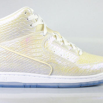 Nike Men's Air Python Premium Pearl