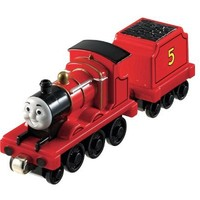 Fisher-Price Thomas the Train: Take-n-Play James
