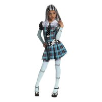Monster High Frankie Stein Costume - Kids (Blue)