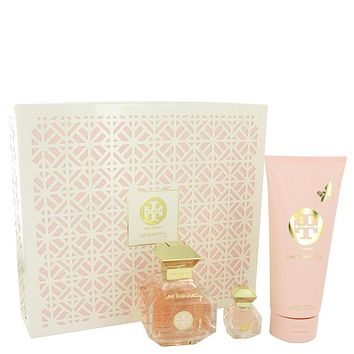 Tory Burch Love Relentlessly Gift Set By Tory Burch For Women