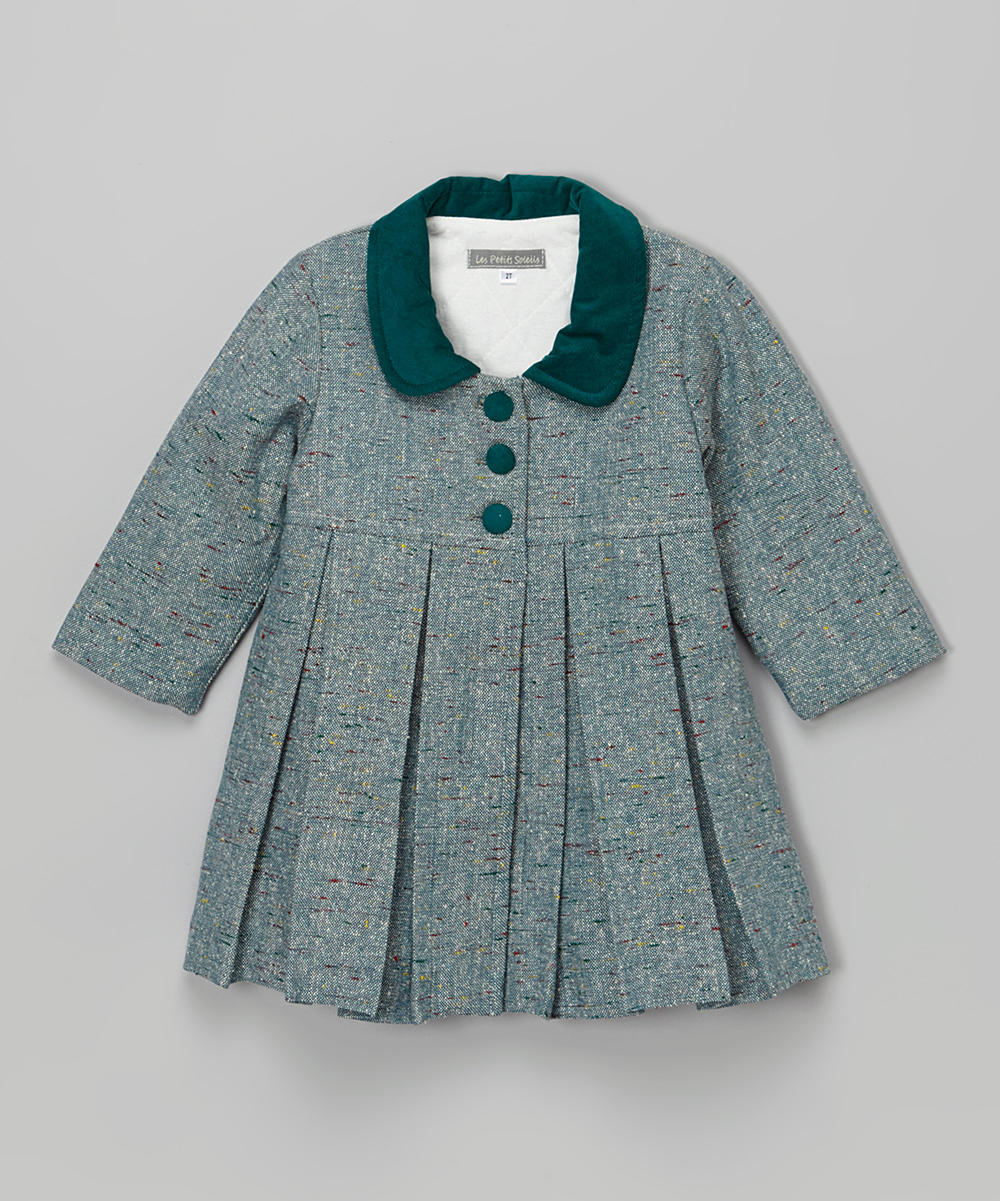16ec623f14b4 Les Petits Soleils by Fantaisie Kids Gray from zulily