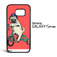 Haters Gonna Hate A1709 Samsung Galaxy S6 Edge Case