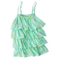 Cherokee® Girls' Sleeveless Top