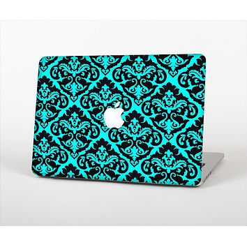 The Delicate Pattern Blank Skin Set for the Apple MacBook Pro 13""