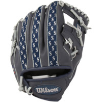 Wilson Seattle Mariners Youth Team T-Ball Glove