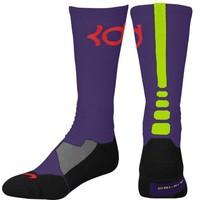 Nike KD Hyper Elite Crew Socks - Men's