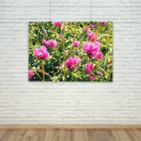 Floral Photography - FREE SHIPPING to USA fine art photo flower photo pink flowers wall decor bright colors gifts for her nature photos