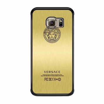 versace gold edition samsung galaxy s7 s7 edge s3 s4 s5 s6 cases