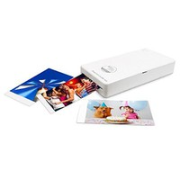 VuPoint Solutions Photo Cube mini Portable Photo Printer (IPWF-P01-VP)