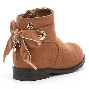MICHAEL Michael Kors Girls´ Emma Deb-T Low Boots | Dillards