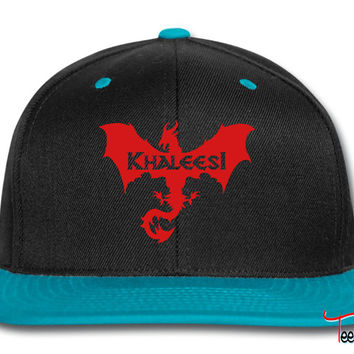 khaleesi mother of dragons Snapback