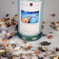 Paradise Getaway Jewelry Candle