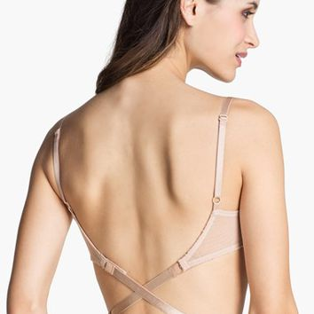 Women's Nordstrom Intimates Low Back Strap 1-Hook Bra Attachment