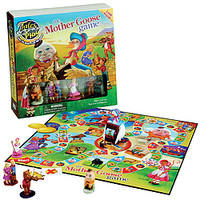 The Mother Goose Game