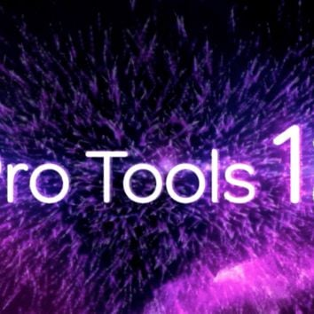 Avid Pro Tools 12.8.3 Free Crack With Patch
