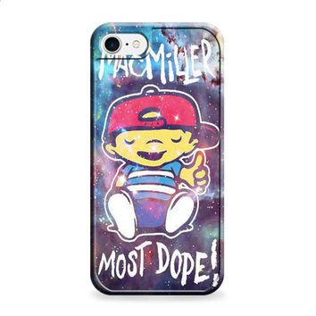 Mac Miller Most Dope galaxy iPhone 6 | iPhone 6S case