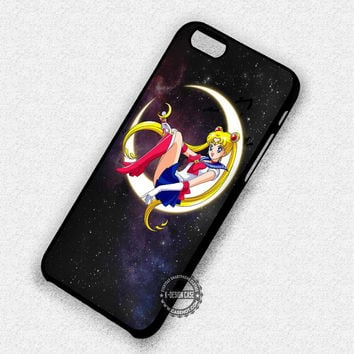 Sailor Moon Anime - iPhone 7 6 Plus 5c 5s SE Cases & Covers