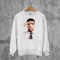 Drake Unisex Adult Long Sleeve T-Shirt Sweater Sweatshirt, for men and women Available Size S,M,L,XL,XXL