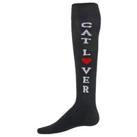 Cat Lover Knee High Socks