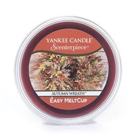 Autumn Wreath™ : Scenterpiece™ Easy MeltCups : Yankee Candle