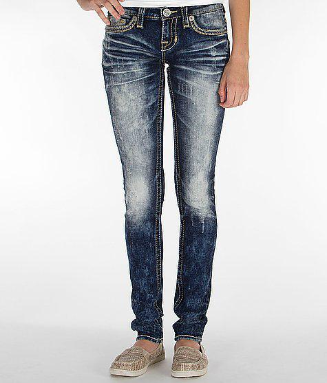 7a8228d812a Big Star Vintage Jenae Skinny Stretch from Buckle | girls