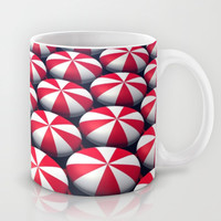 Care For a Peppermint? Mug by Lyle Hatch