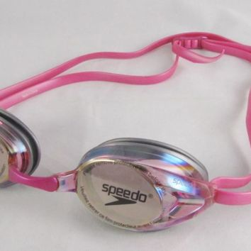 ad42b528207 Speedo Women s Vanquisher Mirrored from goldengodstore on