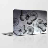 Butterflies Laptop & iPad Skin by LouJah