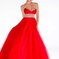 MacDuggal 4962H Dress at Peaches Boutique