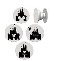 Disney Castle Pop Up Cell Phone Holder, Universal Cell Phone Holder