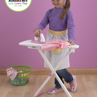 KidKraft Tiffany Ironing Board Set - 62111