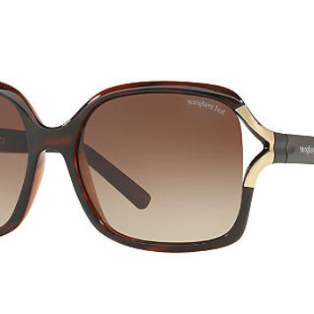 Sunglass Hut Collection HU2002 58 Sunglasses | Sunglass Hut