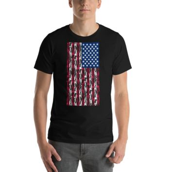 American Cooking T-shirt