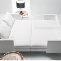 SCOOP - SOFA QUADRO - SCOOP - call for price - SABA - Italy - Sectional / Sofa sets - Leather sectional / Sofa sets - Sofa beds - NY Living room - Furniture by Duval Group
